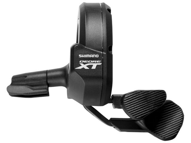 Shimano Deore XT Di2 SW-M8050 Schalthebel rechts Schwarz